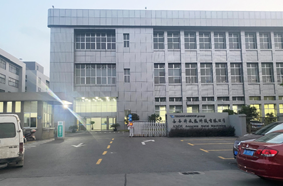 嘉善科友盛科技有限公司 ACCURATE METAL MACHINING CO.,LTD.